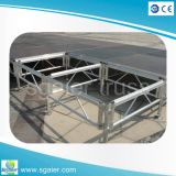 Im FreienConcert Schwer-Aufgabe Portable Stage Platform Stage für Sale