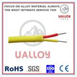Напечатайте изолированный PVC на машинке e/заплел кабель компенсации термопары