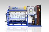 1,5 tonnes de refroidissement industriel / réfrigérateur Machine à glaçons avec norme alimentaire
