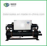 Wassergekühlter Schrauben-Kühler für industriellen Gebrauch