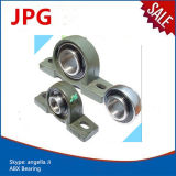 70 mm ID를 가진 클러치 Bearing Ucp214/Ucp214-44 Cast Iron Bearing Housing