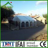 Grande tente d'abri en aluminium de pluie de Hall d'usager 20X50m (écran de tente)