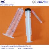 Siringa sterile a gettare con l'ago 20ml (ENK-DS-056)