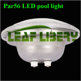 piscina Light 12V IP68 18 LED Outdoor Lighting Underwater Pond Lights di 54W RGB PAR56 LED per Fountain Piscine