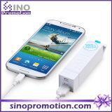 Batterie-Handy-im Freien bewegliche Minileistung-Bank
