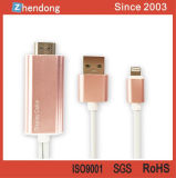 Phone mobile a HDMI HDTV Converter Cable