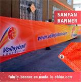 ファブリック印刷のスポーツの表示フラグポリエステル旗(SF-FB-30)