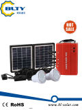 Sistemi a energia solare portatili di prestazione di uso credibile della Cina per la casa