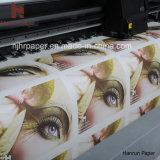 бумага передачи тепла сублимации 30/45/70/100/120GSM для ткани сублимации