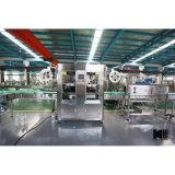 De Machines van de Etikettering van de Koker van de Etiketten van pvc van de hoge snelheid