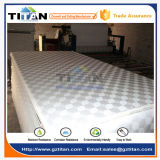 Vinil Coated 60X60 Gypsum Ceiling Tiles Sale