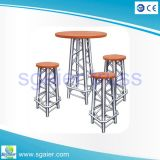 Truss Bar Furniture Table Quatro