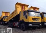 Caminhão de descarga novo do Tipper/de Hy 6X4 Kingkan para Vietnam