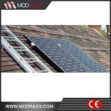 Système de support lesté par modèle de panneau solaire d'Execllent (GD702)