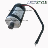 12V 200W DC Power Gear Cutter Motor na River Stream Plant ou Weed