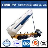 Cimc 45 Cbm Massenkleber-Becken-Schlussteil für Verkauf