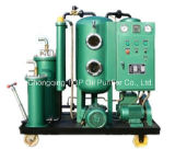 Высокий эффективный очиститель масла двигателя вакуума с сепаратором воды