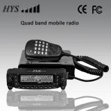 Tc-8900r gute Leistung Dtmf Funktions-Leitungs-Band-mobiles Autoradio