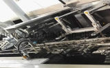 Qualitäts-Schokoladen-Kartoniermaschine-Verpackungsmaschine