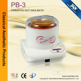 Machine van de Schoonheid van het Bad van de Was van de paraffine de Hete huid-Zacht wordt (Pb-3)