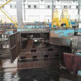 API 5L Gr. Bone de gás de ferro preto