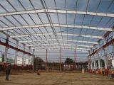 Almacén prefabricado de Peb del edificio del Pre-Ingeniero del almacén del acero ligero