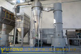Drying istantaneo Equipment per Edible Pigment