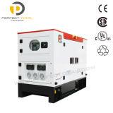 10kw Diesel van de enige Fase Generator