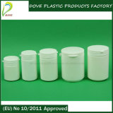 50ml PE om Fles van het Suikergoed van de Vorm de Plastic