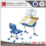 색칠 널 (NS-XY035B)를 가진 조정가능한 학생 책상