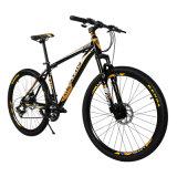Shimano Derailleurの24速度のアルミ合金のマウンテンバイク