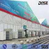 Climatisation centrale industrielle de la CAHT d'Ahu pour l'événement commercial