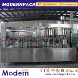 3 인조 Water Washing, Filling 및 Screw Cap Machine 또는 Water Filling Production Line