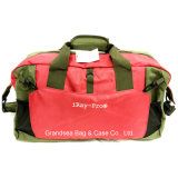 2017 Weekend Gym Duffel Luggage Sport Travel Bag (GB # 10001)