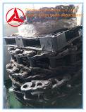 Conjunto 175*44*16.3 no. 10786241p da ligação da trilha da máquina escavadora para a máquina escavadora Sy135 de Sany