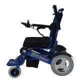 A cadeira de rodas Ultralight da potência com CE e FDA aprovou