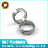 Части CNC обслуживания CNC OEM подвергая механической обработке алюминиевые