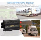Satellitenechtzeitaufspürengps-Verfolger mit Wegfahrsperre (GPS103A)