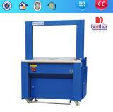 Máquina de colocação de correias automática com baixa tabela