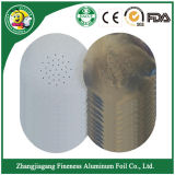Papel de aluminio para el bolso de Shisha
