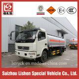 판매 연료 Bowser Rhd를 위한 DFAC 8000L 유조선 트럭