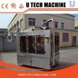 Impianto di imbottigliamento dell'acqua minerale e linea di produzione puri automatici completi