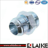 Carbonio Steel Hydraulic Forged Fitting (1JO)