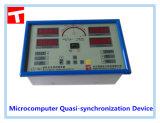 Apparaat van de Synchronisatie van de microcomputer het Automatische