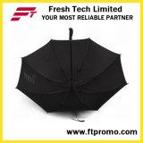 自動の高品質のゴルフ傘は開く