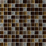 25*25mm Natural Stone Mosaic/ Marble Mosaic