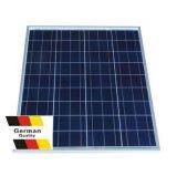 Poly panneau solaire 70W (AE70P6-36) de qualité