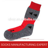 Professionele Terry Cushion Warm Socks