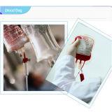 втройне мешок крови 450ml для медицинской пользы