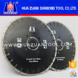 Konkurrenzfähiges Keyhole Diamond Saw Blade für Granite